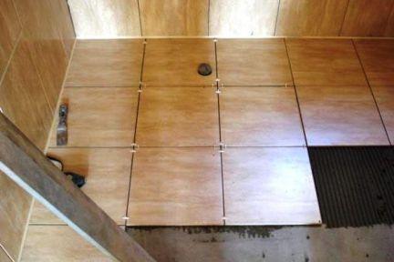 Что нужно для укладки плитки