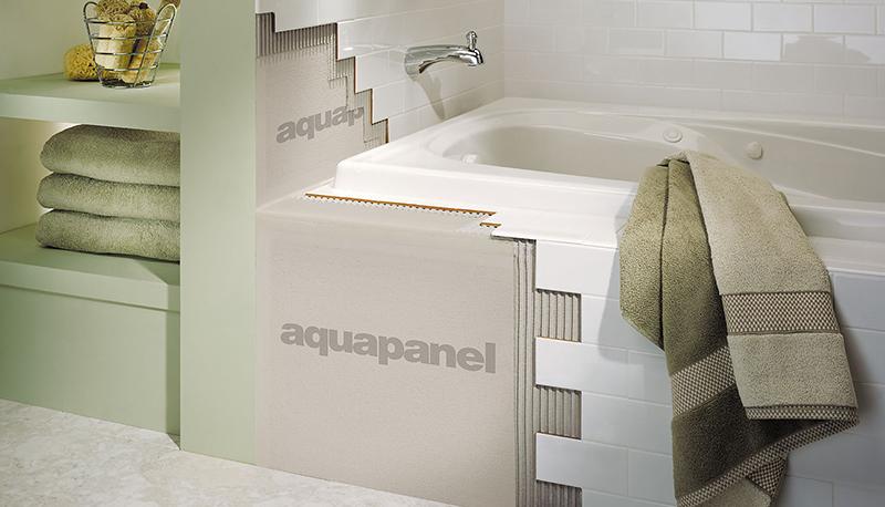 Как гидроизолировать ванную аквапанелями