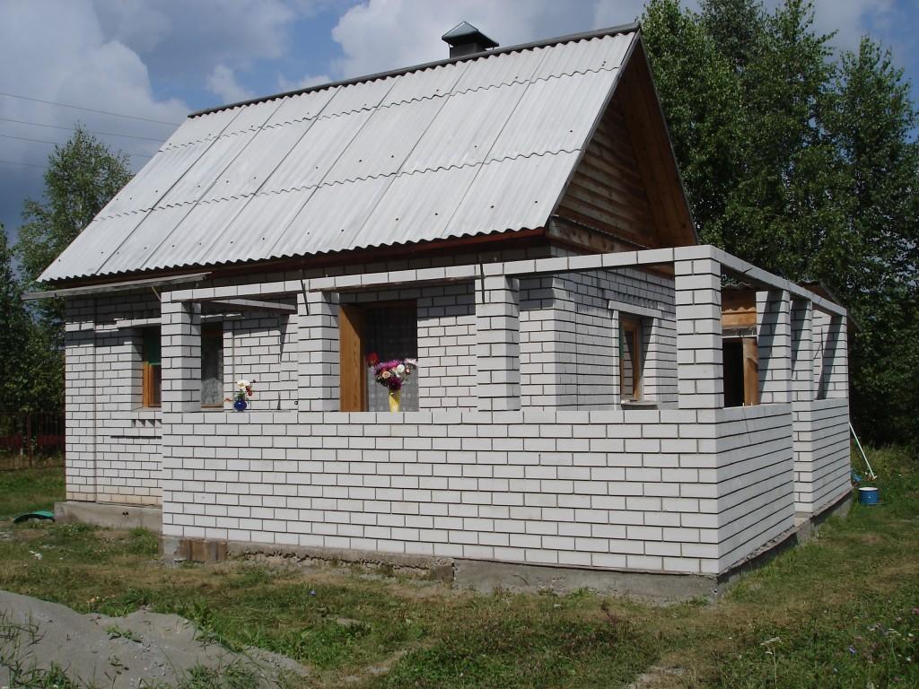 Вариант-строительства-веранды-из-кирпича