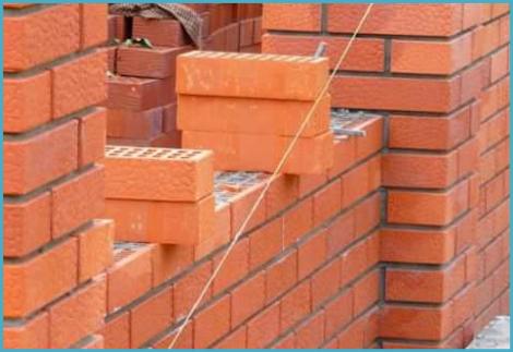 Как построить забор своими руками кирпичный фото 381