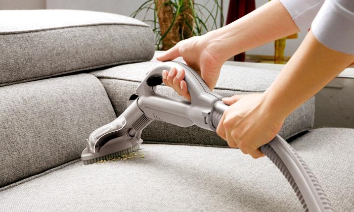 Как ухаживать за тканевой обивкой мебели