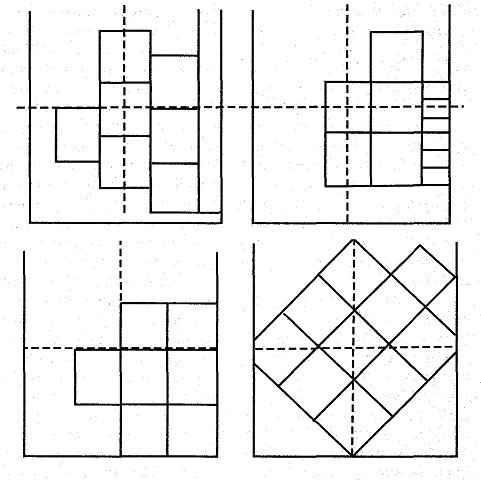 Пошаговая инструкция поклейки плитки на потолок