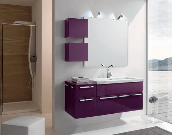 Выбор мебели для ванной – организуем грамотно пространство