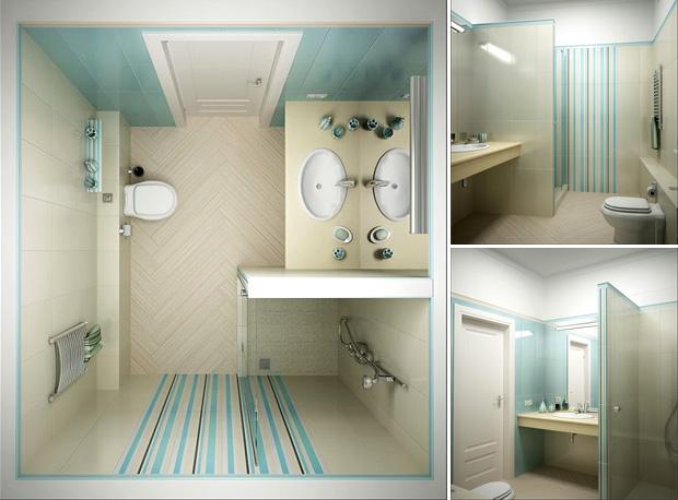 Как сделать перепланировку ванной комнаты